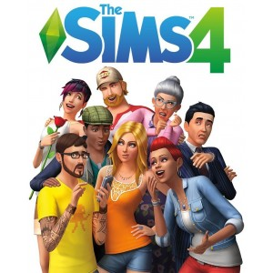 Los Sims 4 Digital / Ps4