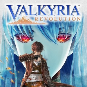 Valkyria Revolution Digital (código) / Ps4