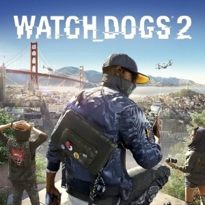 Watch Dogs 2 Digital (código) / Ps4