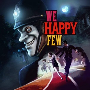 We Happy Few Digital (código) / Ps4