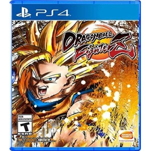 Dragon Ball FighterZ (físico) / Ps4 - Envío Gratuito