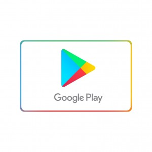 Google  Play 25 Usd