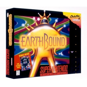 EarthBound Digital (código) / Wii U