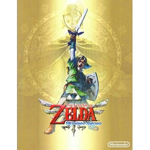 The Legend of Zelda: Skyward Sword Digital (Código) / Wii U