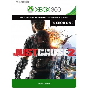 Just Cause 2 Digital (Código) / Xbox 360