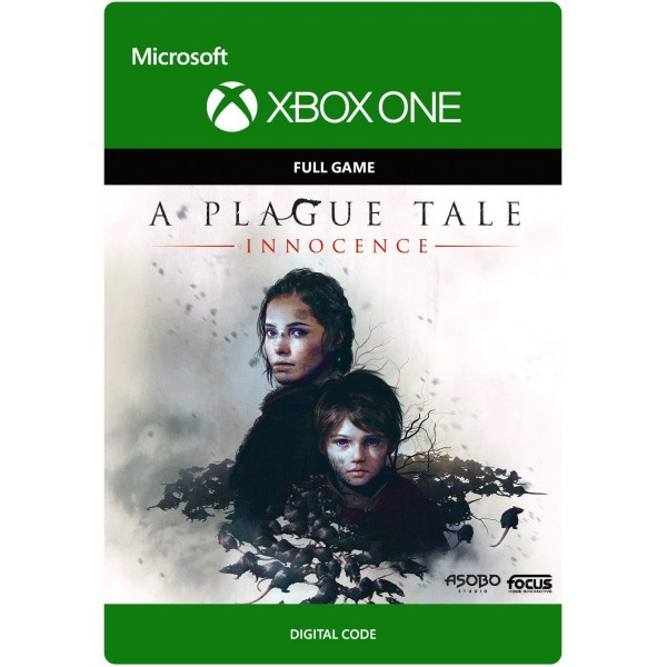 A Plague Tale Innocence Digital (Código) / Xbox One