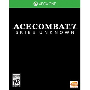 Ace Combat 7: Skies Unknown Digital (Código) / Xbox One