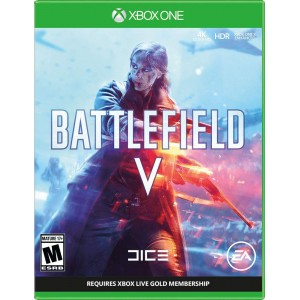 Battlefield 5 Digital (código) / Xbox One