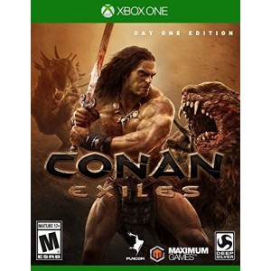Conan Exiles Digital (código) / Xbox One