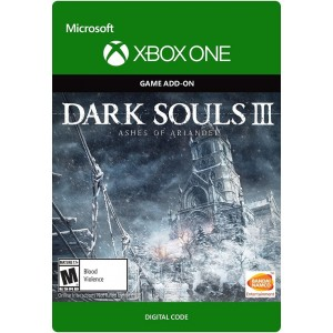 Dark Souls 3 Ashes of Ariandel Digital (código) / Xbox One