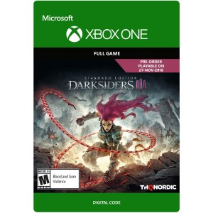 Darksiders 3 Digital (código) / Xbox One