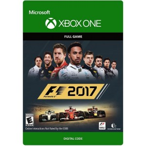F1 2017 Digital (código) / Xbox One