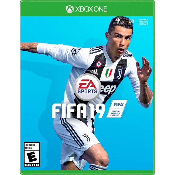 FIFA 19 Digital (Código) / Xbox One