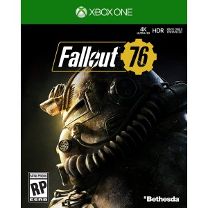 Fallout 76 Digital (Código) / Xbox One