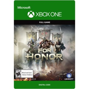 For Honor Digital (Código) / Xbox One