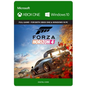 Forza Horizon 4 Digital (código) / Xbox One