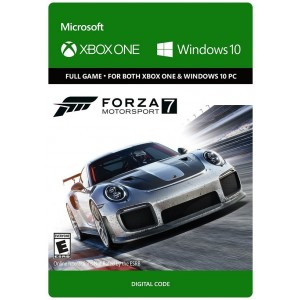 Forza Motorsport 7 Digital (código) / Xbox One
