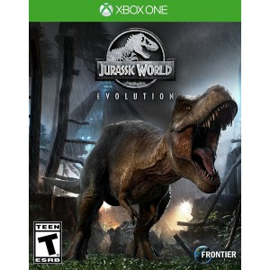 Jurassic World Evolution Digital (código) / Xbox One