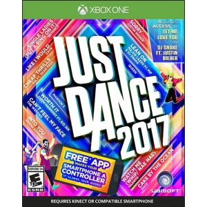 Just Dance 2017 Digital (Código) / Xbox One
