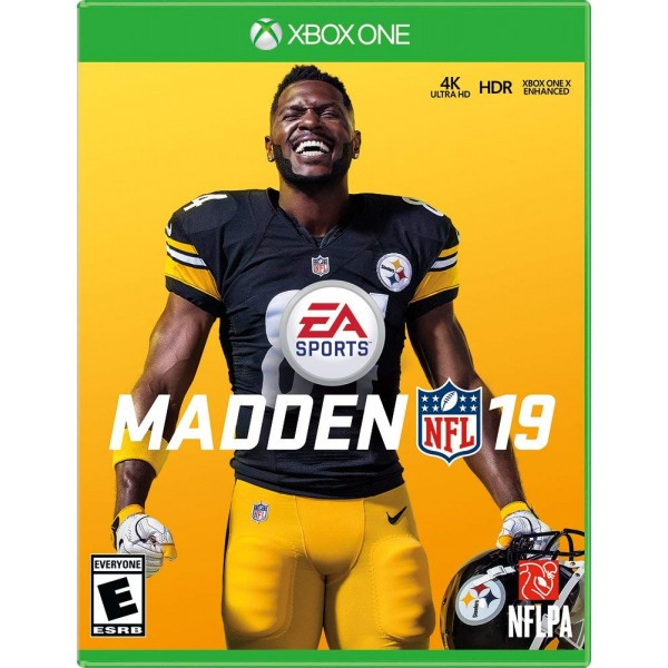Madden NFL 19 Digital (código) / Xbox One