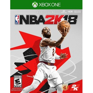 NBA 2K18 Digital (Código) / Xbox One