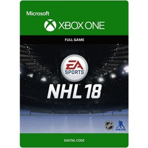 NHL 18 Digital (código) / Xbox One