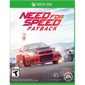 Need for Speed Payback Digital (código) / Xbox One