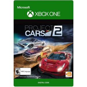 Project CARS 2 Digital (Código) / Xbox One