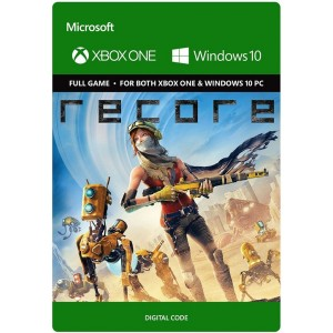 ReCore Digital (código) / Xbox One