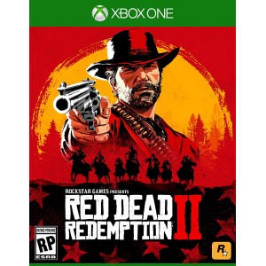 Red Dead Redemption 2 Digital (código) / Xbox One