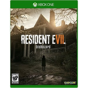 Resident Evil 7 Digital (código) / Xbox One
