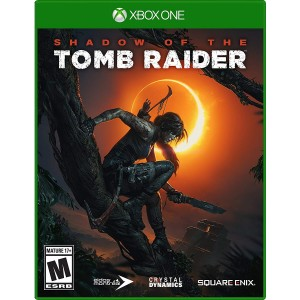 Shadow of the Tomb Raider Digital (código) / Xbox One