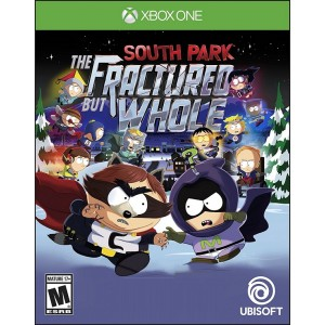 South Park: The Fractured but Whole Digital (código) / Xbox One