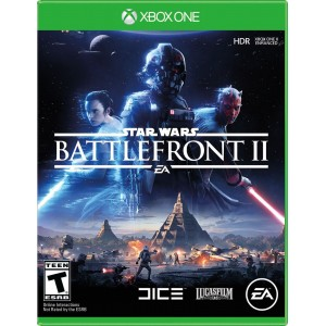 Star Wars Battlefront 2 Digital / Xbox One