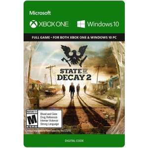 State of Decay 2 Digital (código) / Xbox One
