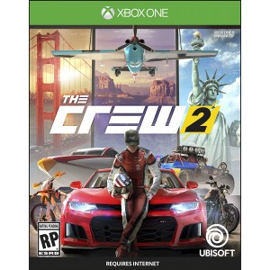 The Crew 2 Digital (Código) / Xbox One