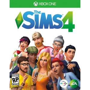 Los Sims 4 Digital / Xbox One