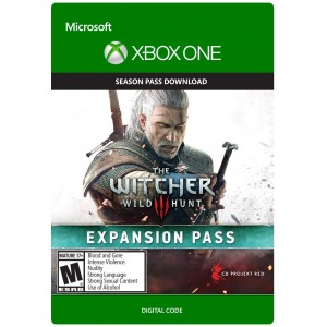 The Witcher 3: Wild Hunt - Expansion Pass Digital (código) / Xbox One