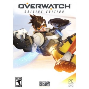 Overwatch Digital (código) / PC Battle.Net