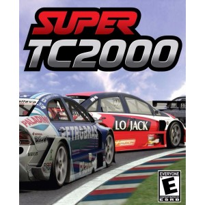 TC2000 Racing Digital (código) / PC Bundlegames