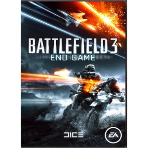 Battlefield 3: End Game Digital (código) / PC Origin