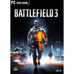 Battlefield 3 Digital (Código) / PC Origin