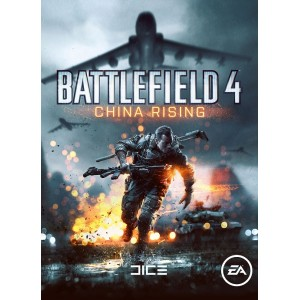 Battlefield 4: China Rising Ps4 Download Code