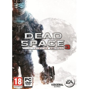 Dead Space 3 Limited Edition Digital (Código) / PC Origin