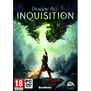 Dragon Age Inquisition Digital (código) / PC Origin
