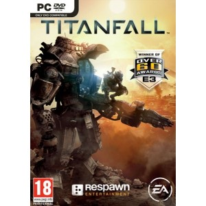 Titanfall Digital (Código) / PC Origin