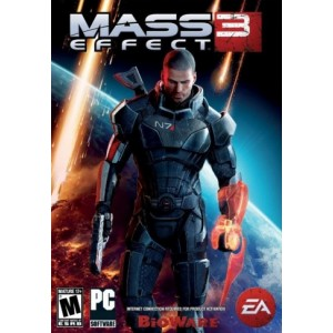 Mass Effect 3 Digital (Código) / PC Origin