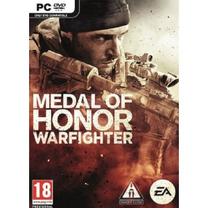 Medal of Honor: Warfighter Origin Download Code