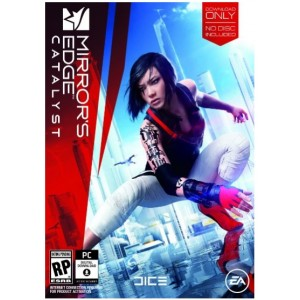 Mirror's Edge Catalyst Digital (Código) / PC Origin