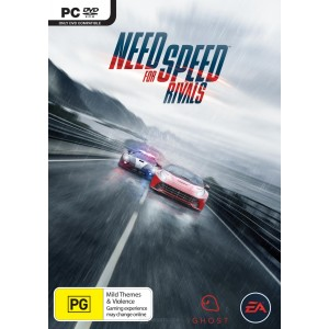 Need For Speed Rivals Origin Download Code